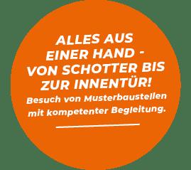 stoerer header BAUFUCHS Plewa - Baumarkt Vreden